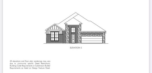 11914 Champions Forest Drive, Mont Belvieu, TX 77535 (#36133423) :: ORO Realty