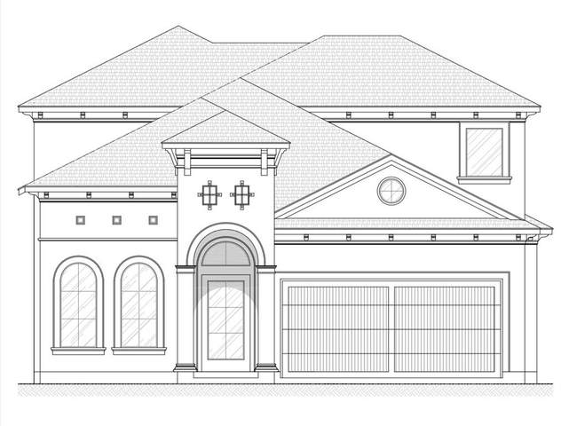 71 Island Boulevard, Missouri City, TX 77459 (MLS #3613457) :: Lerner Realty Solutions