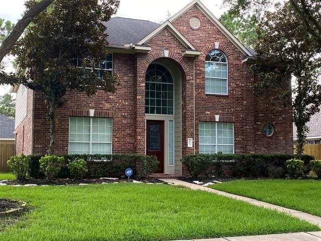 18103 Delta Estates Ct Court, Cypress, TX 77429 (MLS #36136321) :: Guevara Backman