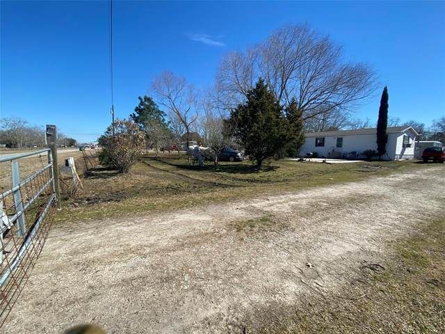 651 Cr 6053, Dayton, TX 77535 (MLS #36145441) :: Connell Team with Better Homes and Gardens, Gary Greene