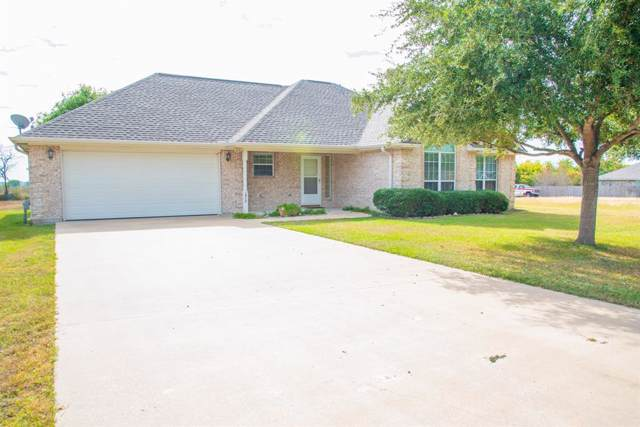 1813 Cheryl Drive, Caldwell, TX 77836 (MLS #36147398) :: Texas Home Shop Realty