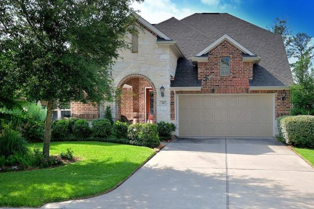 30 Estherwood Place, The Woodlands, TX 77354 (MLS #36148242) :: Texas Home Shop Realty