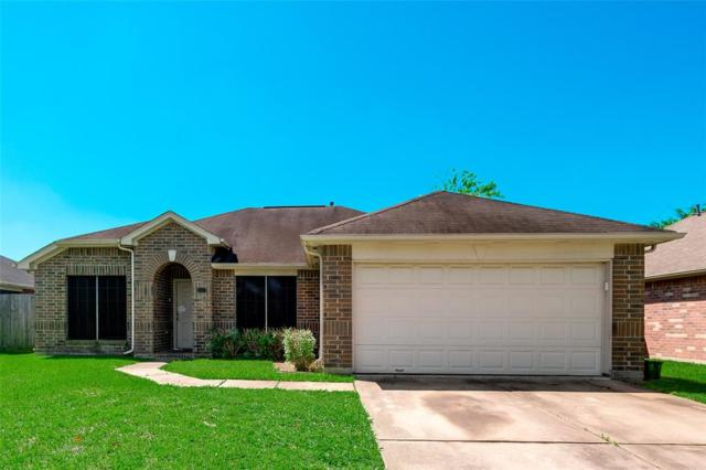 4528 Cornerstone Street, Pearland, TX 77584 (MLS #36149882) :: Texas Home Shop Realty