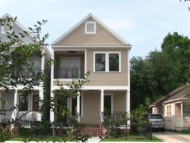 631 W 18th Street, Houston, TX 77008 (MLS #361518) :: NewHomePrograms.com LLC