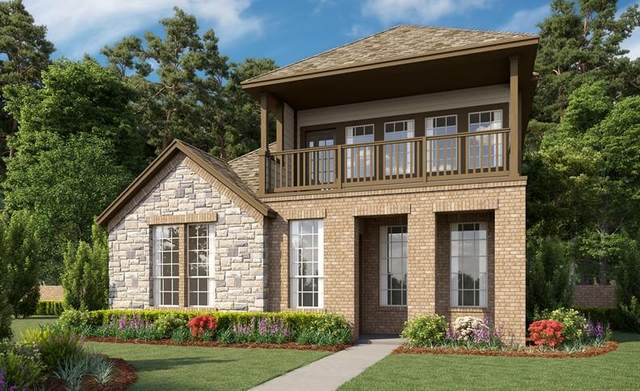 9431 Buttonbrush Court, Cypress, TX 77433 (MLS #36152183) :: Lerner Realty Solutions