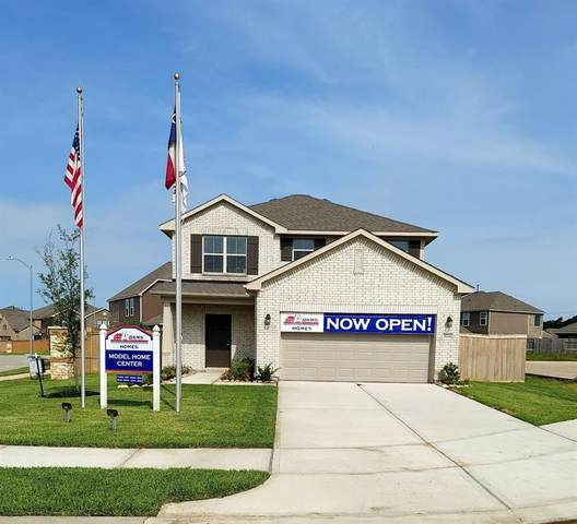32923 Silver Meadow Way, Brookshire, TX 77423 (MLS #3615309) :: NewHomePrograms.com