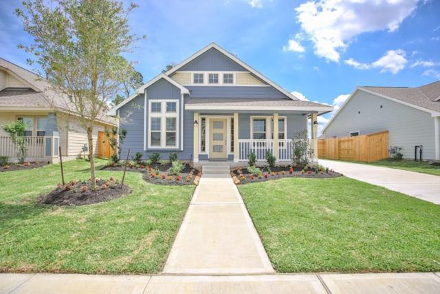 15718 Crosby Hall Drive, Humble, TX 77346 (MLS #36153304) :: Texas Home Shop Realty