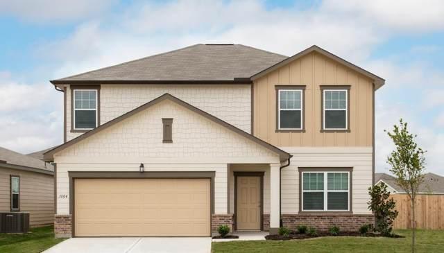 5014 Highland Crest Drive, Rosenberg, TX 77469 (MLS #36153846) :: Ellison Real Estate Team