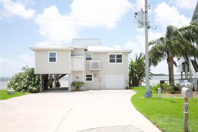 102 Majuro Drive, Galveston, TX 77554 (MLS #36155498) :: Fine Living Group