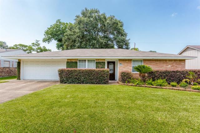 2402 Ansbury Drive, Houston, TX 77018 (MLS #36155574) :: Giorgi Real Estate Group