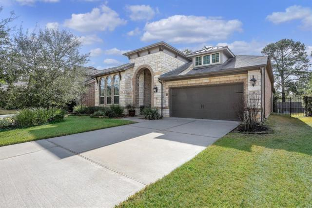 11 Jaspers Place, Spring, TX 77389 (MLS #36156269) :: Magnolia Realty
