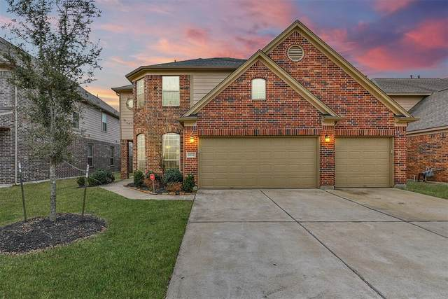 19131 Cardinal Grove Court, Cypress, TX 77429 (MLS #36157586) :: Connell Team with Better Homes and Gardens, Gary Greene