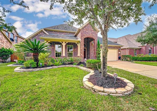 17307 Quiet Shores Drive, Richmond, TX 77407 (MLS #36159777) :: Lerner Realty Solutions