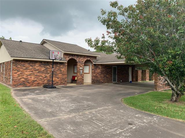1417 Briar Lane, Wharton, TX 77488 (MLS #36163077) :: Texas Home Shop Realty