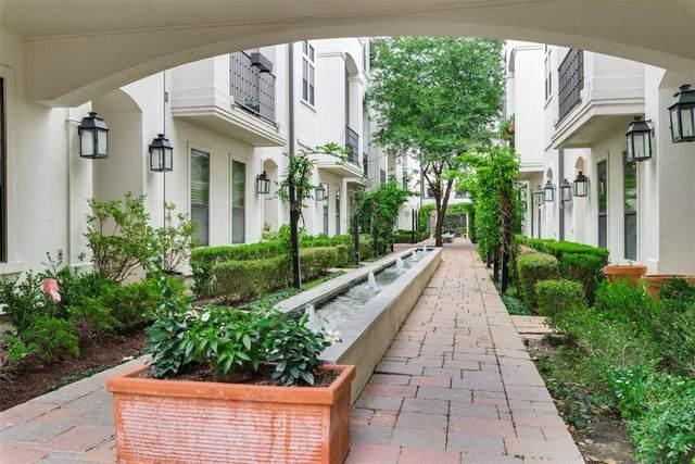606 Nagle Street, Houston, TX 77003 (MLS #36166105) :: Lerner Realty Solutions
