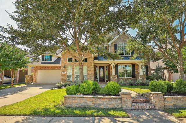 18827 Banyan Cove Lane, Cypress, TX 77433 (MLS #36170557) :: The Andrea Curran Team powered by Compass