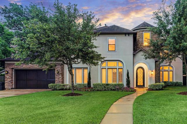8615 Merlin Drive, Houston, TX 77055 (MLS #3617070) :: Magnolia Realty