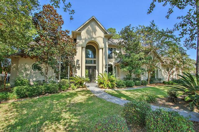 16614 Champagne Falls Court, Spring, TX 77379 (MLS #36176411) :: Texas Home Shop Realty