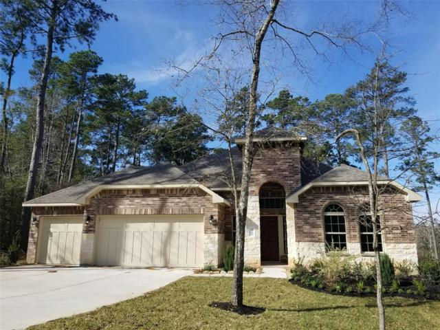 8015 Bay Bend Drive, Conroe, TX 77304 (MLS #36180662) :: Texas Home Shop Realty