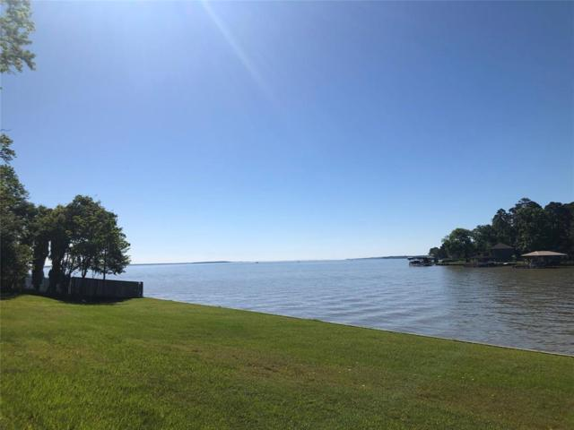 0 Lakeshore Drive, Coldspring, TX 77331 (MLS #36184583) :: The Home Branch