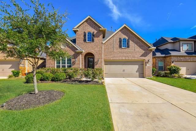 3531 Satton Ranch Lane, Fulshear, TX 77441 (MLS #36186136) :: Guevara Backman