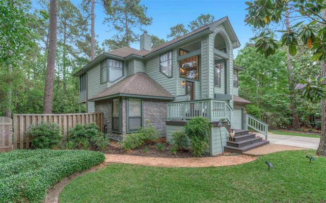 42 Lucky Leaf, The Woodlands, TX 77381 (MLS #36190916) :: The Parodi Team at Realty Associates
