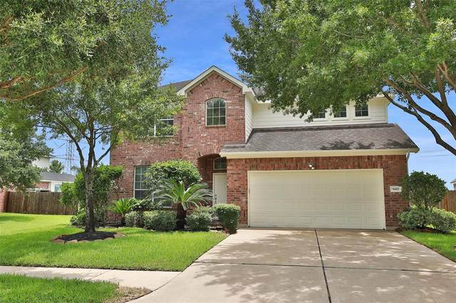 9603 Red Rugossa Drive, Houston, TX 77095 (MLS #36199435) :: TEXdot Realtors, Inc.