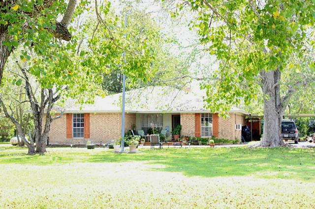 568 Greenhouse Road, Alvin, TX 77511 (MLS #36205184) :: NewHomePrograms.com LLC