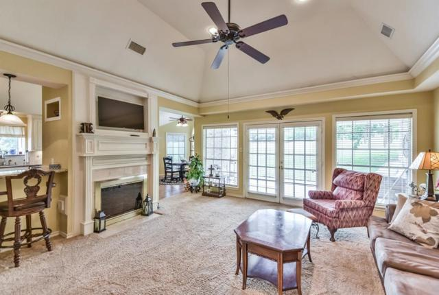 120 Spring Lake Drive, Montgomery, TX 77356 (MLS #36205338) :: Fairwater Westmont Real Estate