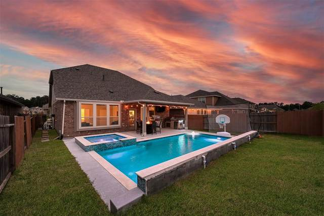 27812 Overton Hollow Drive, Spring, TX 77386 (MLS #36211602) :: Texas Home Shop Realty