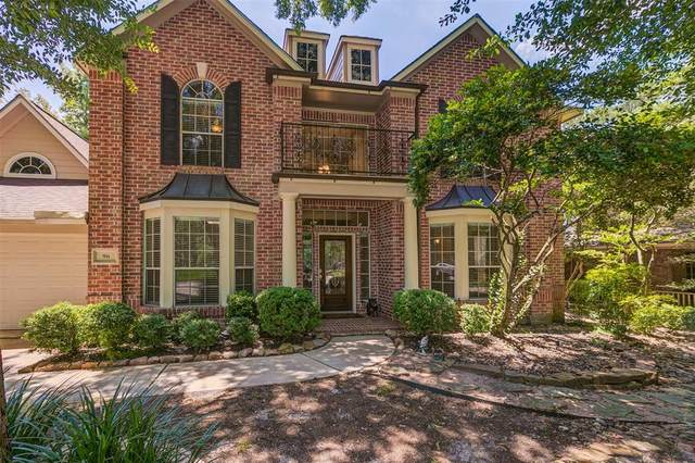 96 N Chandler Creek Circle, The Woodlands, TX 77381 (MLS #36217675) :: Lerner Realty Solutions