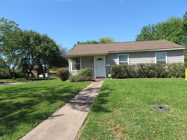 2515 2nd Street, Galena Park, TX 77547 (MLS #36218149) :: The Parodi Team at Realty Associates