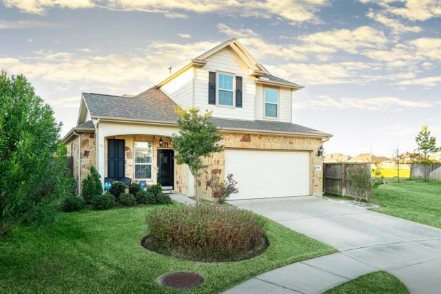 12902 Taper Reach Drive, Tomball, TX 77377 (MLS #36220115) :: TEXdot Realtors, Inc.