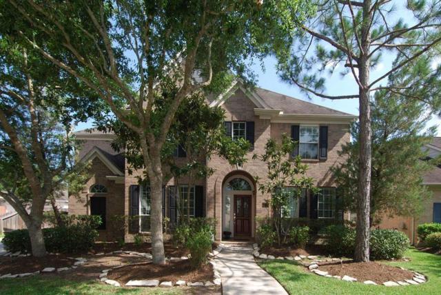 2914 Autumn Creek Drive, Friendswood, TX 77546 (MLS #36220684) :: Giorgi Real Estate Group