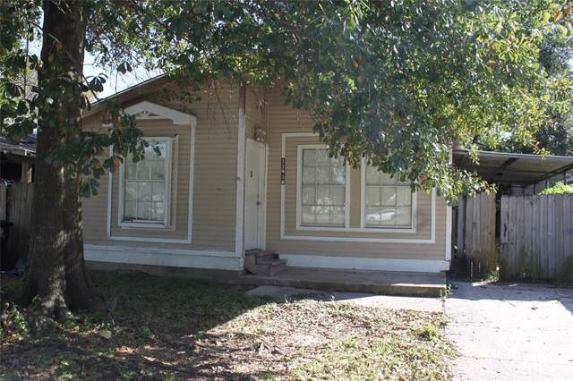 11918 Greenloch Lane, Houston, TX 77044 (MLS #36222956) :: Texas Home Shop Realty