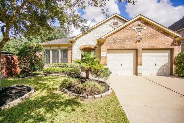 5503 Linden Rose Lane, Sugar Land, TX 77479 (MLS #3622797) :: The Queen Team