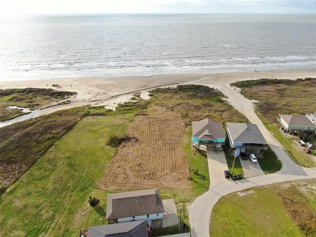 716 Johnson Crawford Cir W, Crystal Beach, TX 77650 (MLS #36229281) :: Bray Real Estate Group