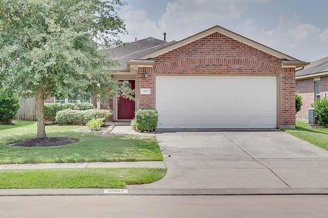 10007 Fairlane Oaks Drive, Houston, TX 77070 (MLS #36232042) :: Phyllis Foster Real Estate