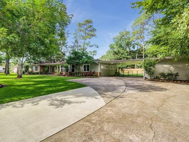 3720 Bayou Circle, Dickinson, TX 77539 (MLS #3623322) :: Lerner Realty Solutions