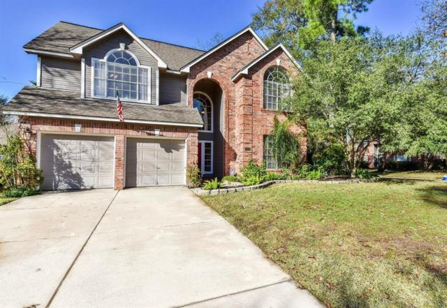 5019 Greenriver Valley Drive, Houston, TX 77345 (MLS #36234733) :: Texas Home Shop Realty