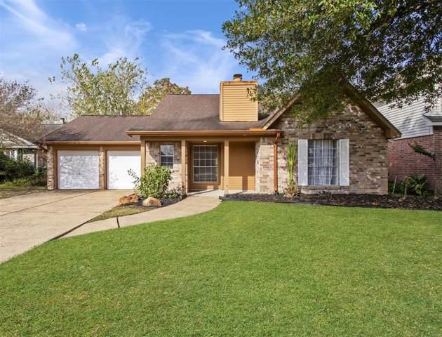 8715 Fairbrook Lane, La Porte, TX 77571 (MLS #36234862) :: Texas Home Shop Realty