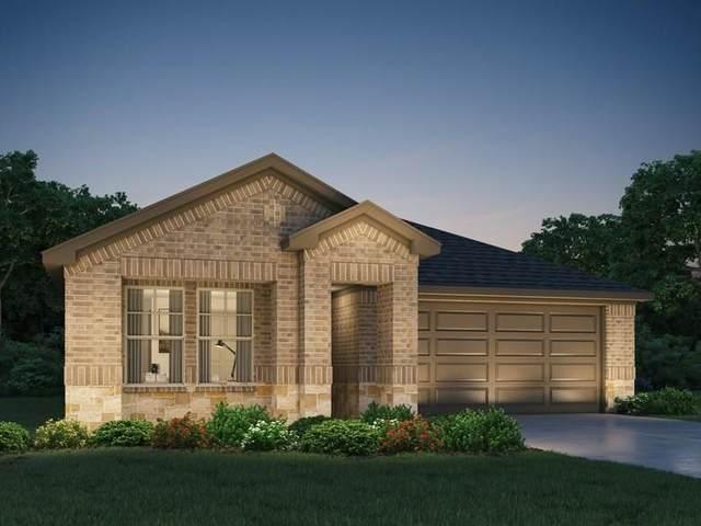4203 Pale Fox Lane, Katy, TX 77493 (MLS #36237182) :: NewHomePrograms.com