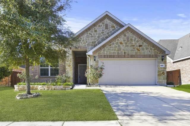 4537 Argonne Woods Drive, Porter, TX 77365 (MLS #36237442) :: Ellison Real Estate Team