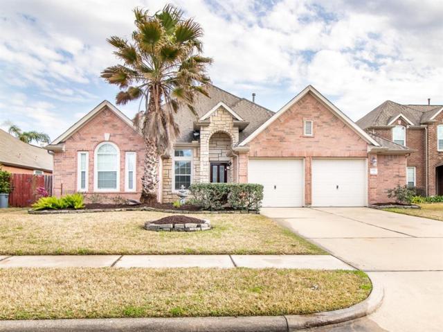 852 Crystal Bay Lane, League City, TX 77573 (MLS #36239802) :: Texas Home Shop Realty