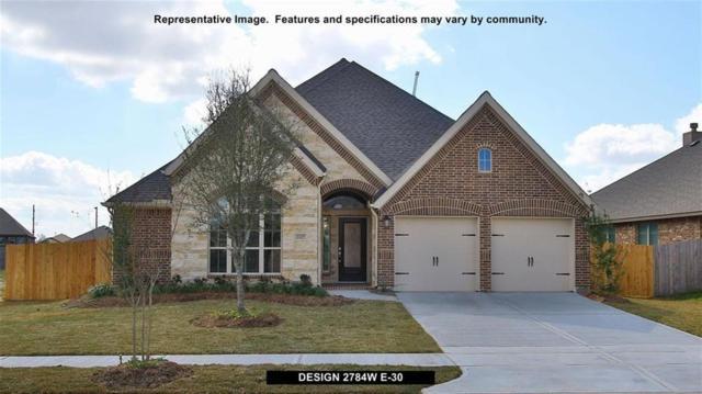 4536 Mesquite Terrace Drive, Manvel, TX 77578 (MLS #36241318) :: The Heyl Group at Keller Williams