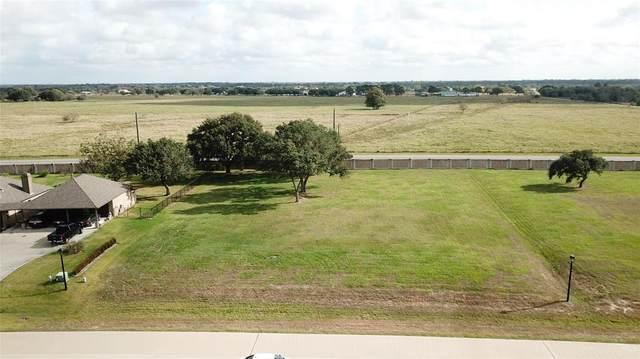 8402 Lofty Pines, Richmond, TX 77406 (MLS #36243428) :: Michele Harmon Team
