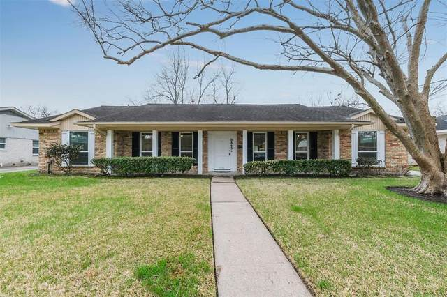 5843 Queensloch Drive, Houston, TX 77096 (MLS #3624682) :: The SOLD by George Team