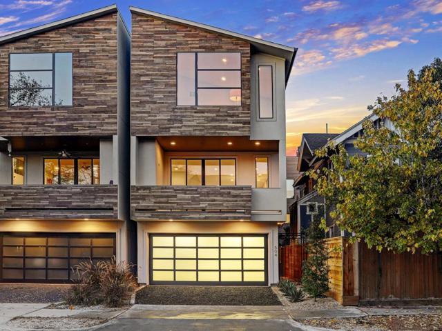 504 Fargo Street, Houston, TX 77006 (MLS #36248383) :: Texas Home Shop Realty