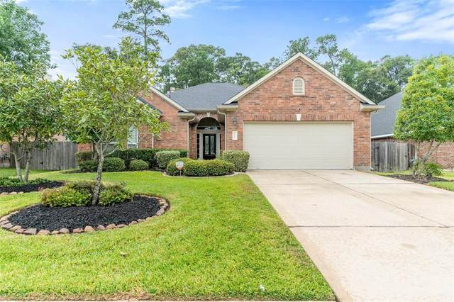 13707 Sandy Bend Court, Houston, TX 77044 (MLS #36248712) :: Lerner Realty Solutions