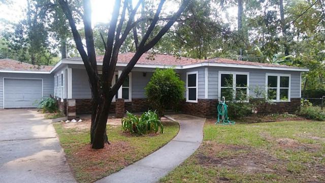 3715 Bayou Circle, Dickinson, TX 77539 (MLS #36249788) :: Hidden Paradise Realty Team